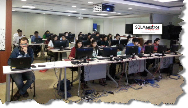 1_SQL_Server_Training_BA_QA_ Gurgaon_June_ 2014