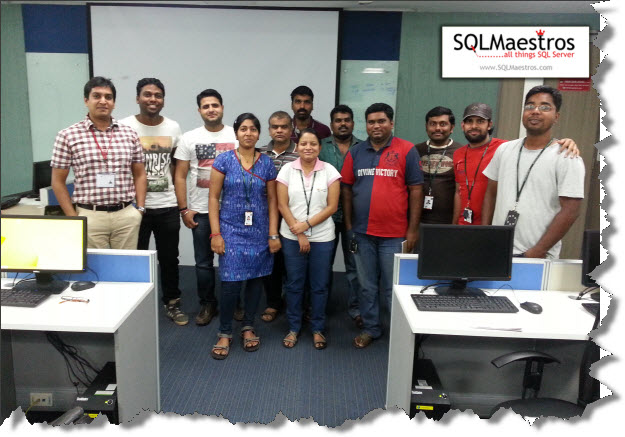 1_SQL_Server_Training_SQL_ Performance_Tuning_Bangalore_June_2014