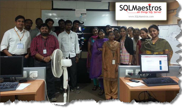 1_SQL_Server_Training_SQL_2012_Advance_Administration_Coimbatore_June_2014