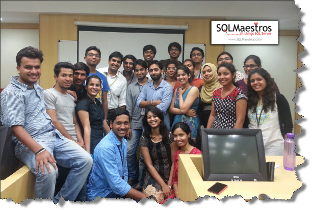 1_SQL_Server_Training_SQL_DBA_DEV_Hyderabad_July_2014