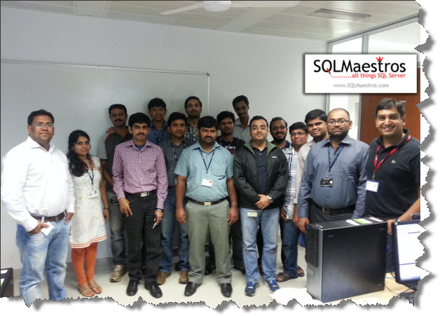 1_SQL_Server_Training_SQL_Performance_Tuning_Bangalore_July_2014