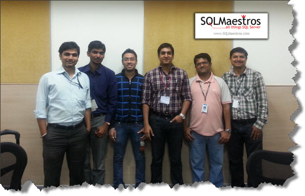 1_SQL_Server_Training_SQL_Virtualization_Pune_ April_ 2014