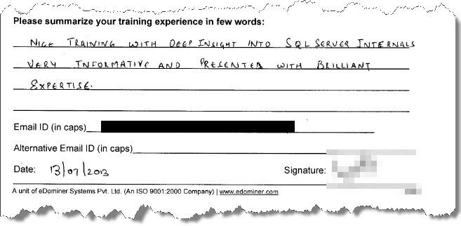 10_SQL_Server_Training_SQL_Server_2012_Performance_Tuning_Pune_July_2013