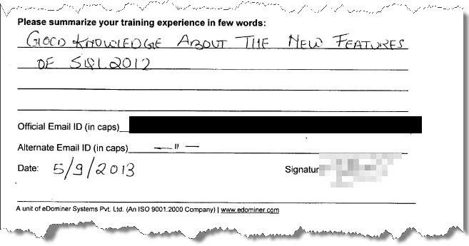 11_SQL_Server_Training_SQL_Server_2012_Mumbai_September_2013