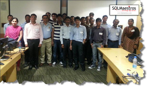 1_SQL_Server_Training_SQL_Server_2012_Bangalore_September_2013