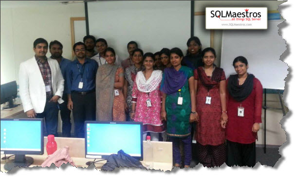 1_SQL_Server_Training_SQL_Server_2012_DBA_Bangalore_August_2013