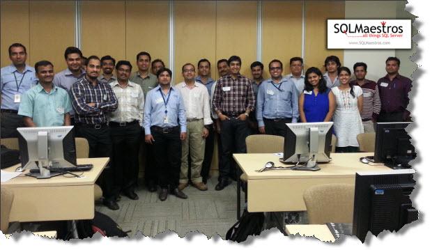 1_SQL_Server_Training_SQL_Server_2012_Mumbai_September_2013