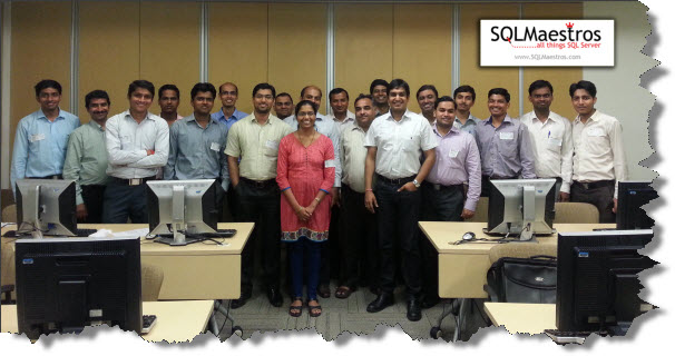 1_SQL_Server_Training_SQL_Server_2012_Mumbai_September_2013