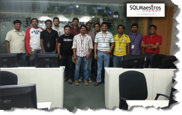 1_SQL_Server_Training_SQL_Server_2012_Performance_Tuning_Bangalore_May_2013