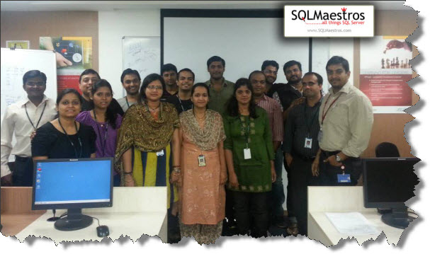 1_SQL_Server_Training_SQL_Server_2012_Performance_Tuning_Pune_July_2013