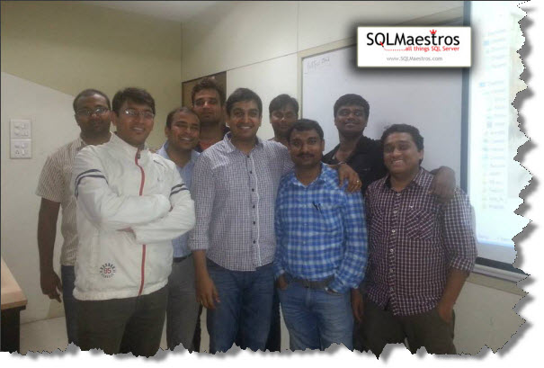 1_SQL_Server_Training_SQL_Server_2012_Pune_July_2013