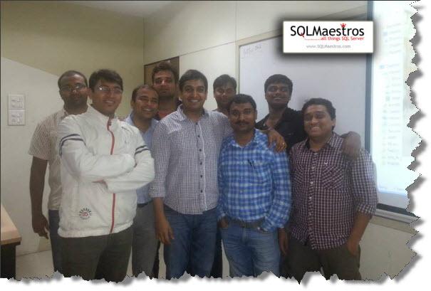 1_SQL_Server_Training_SQL_Server_2012_Pune_July_2013