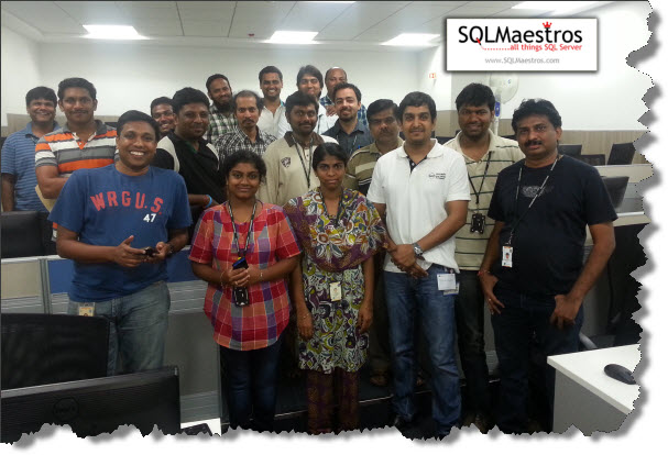 1_SQL_Server_Training_SQL_Server_High_Availability_Bangalore_August_2013