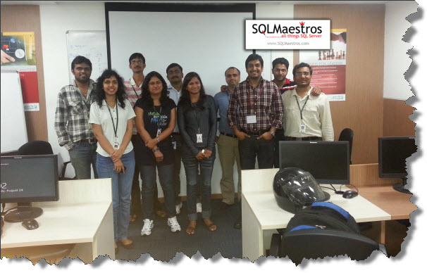 1_SQL_Server_Training_SQL_Server_High_Availability_Pune_August_2013
