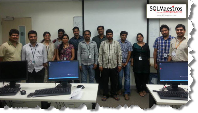1_SQL_Server_Training_SQL_Server_High_Availability,_chennai_July2013