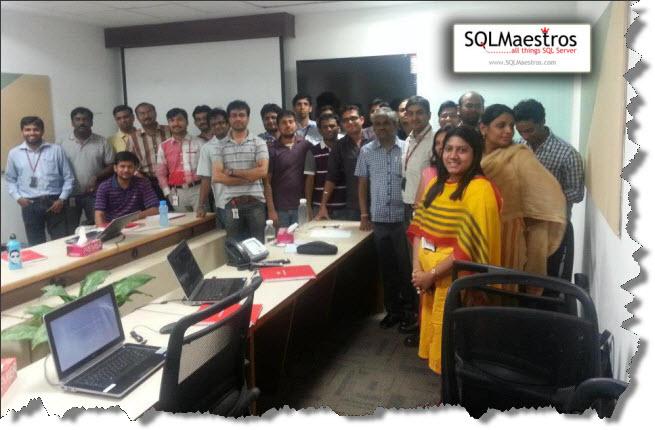 1_SQL_Server_Training_Performance_Tuning_Bangalore_April_2013
