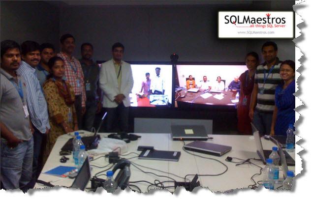 1_SQL_Server_Training_SQL_Server_2012_Bangalore_September_2012