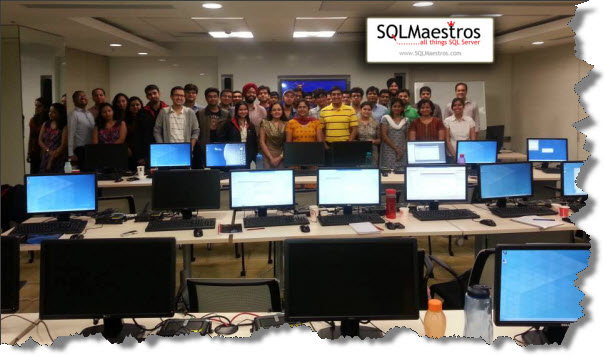 1_SQL_Server_Training_SQL_Server_2012_Gurgaon_July_2013