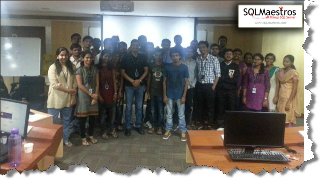 1_SQL_Server_Training_SQL_Server_2012_Hyderabad_July_2013
