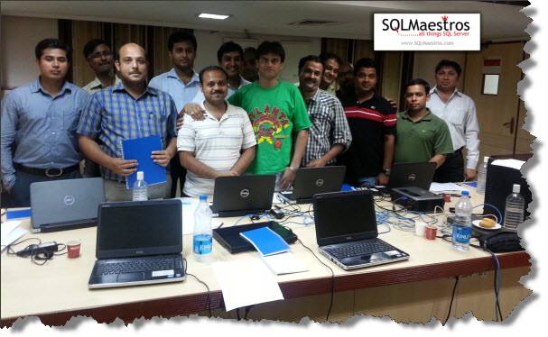 1_SQL_Server_Training_SQL_Server_DBA_Kolkata_May_2013
