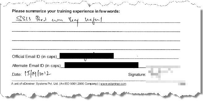3_SQL_Server_Training_SQL_Server_2012_Bangalore_September_2012