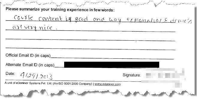 7_SQL_Server_Training_SQL_Server_2012_Pune_April_2013
