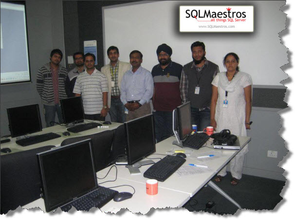1_SQL_Server_Training_SQL_Server_Advance_T-SQL_Hyderabad_January_2012