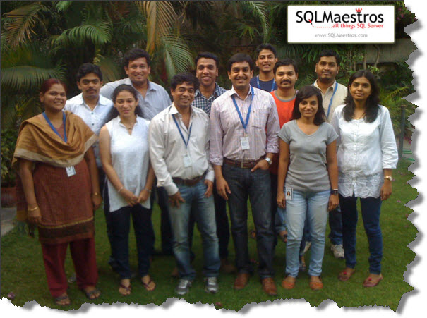 1_SQL_Server_Training_SQL_Server_Analysis_Services_Mumbai_April_2012