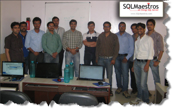 1_SQL_Server_Training_SQL_Server_Business_Intelligence_Gurgaon_May_2012