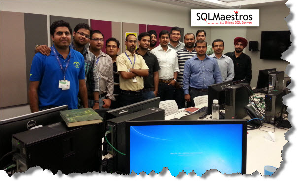 1_SQL_Server_Training_SQL_Server_Performance_Tuning_Gurgaon_September_2014