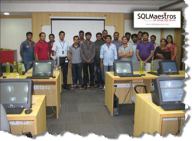 1_SQL_Server_Training_SQL_Server_Performance_Tuning_Hyderabad_October_2012