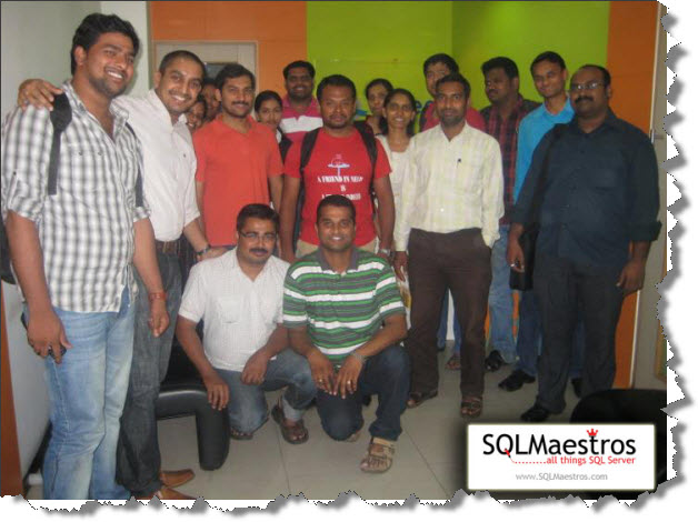 1_SQL_Server_Training_SQL_BI_Chennai_Aug_2011