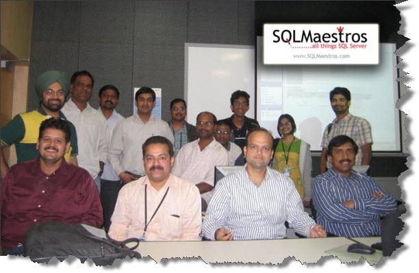 1_SQL_Server_Training_SQL_DBA_Indonesia_Jan_2011