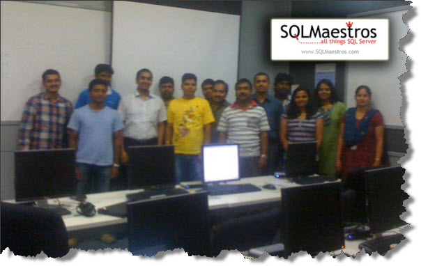 1_SQL_Server_training_SQL_BI_Hyderabad_Sep_2011