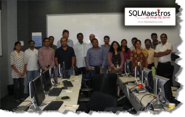 1_SQL_Server_training_SQL_T-SQL_Hyderabad_Sep_2011