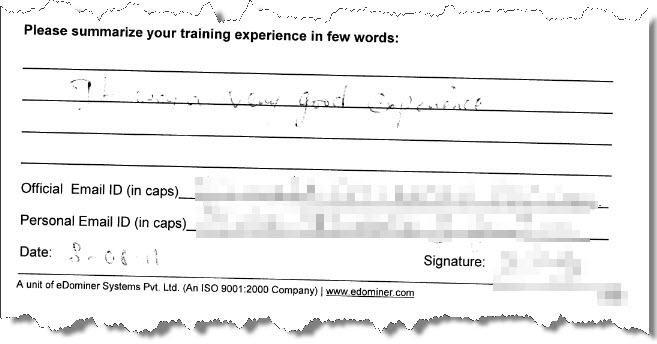 4_SQL_Server_Training_SQL_Advance_Chennai_August_2011
