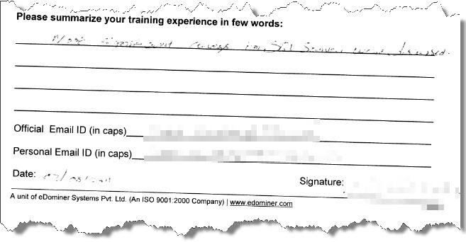 5_SQL_Server_Training_SQL_Advance_Chennai_August_2011