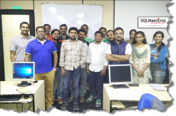 1_SQL_Server_training_SQL_2014_Bangalore_Nov_2015