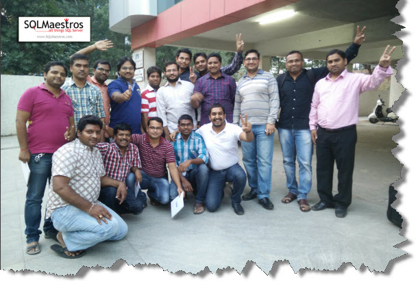 1_SQL_Server_training_SQL_2014_Hyderabad_Dec_2015