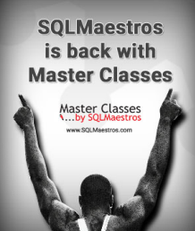 SQLMaestros Master Classes